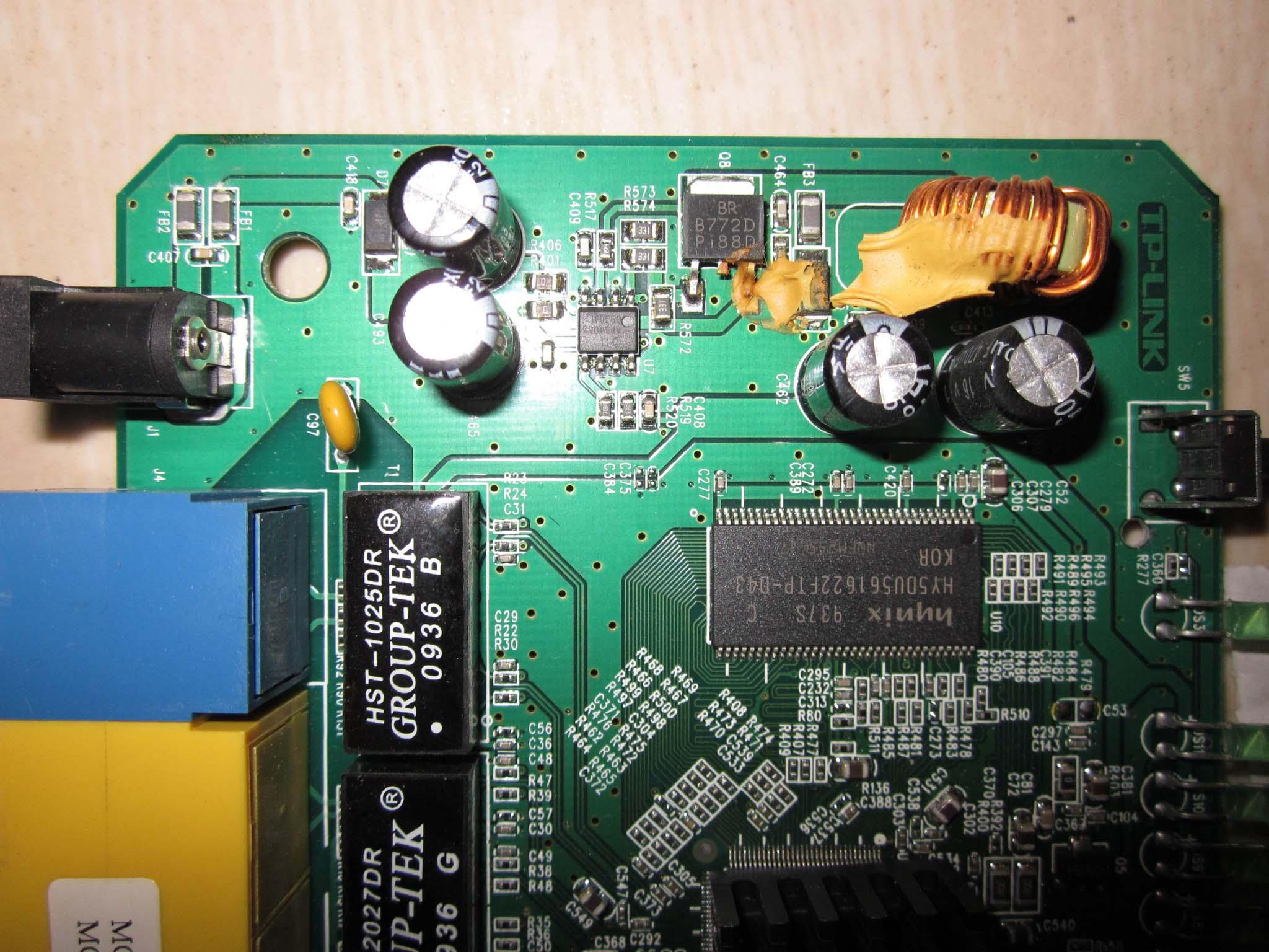 [原创]TP-Link WR741N v1.4 高清照片