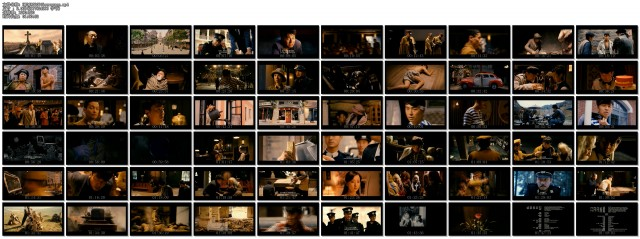 [电影]黄金大劫案