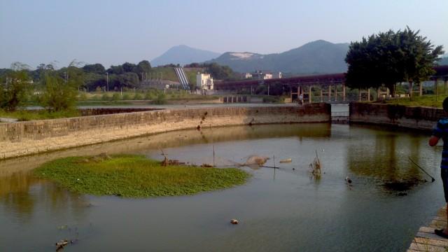 [分享]木兰溪
