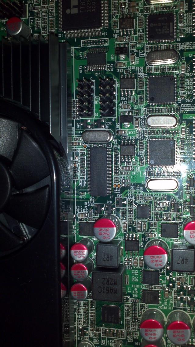 Atom D2550 4口intel 82583v防火墙/软路由主板 图11