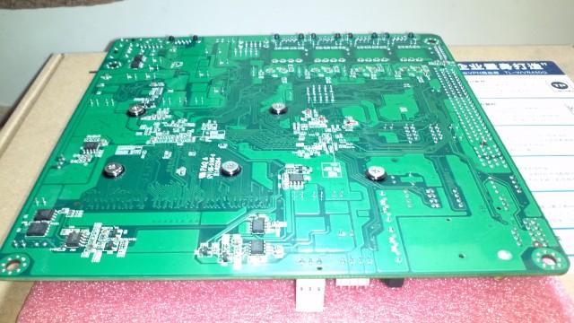 Atom D2550 4口intel 82583v防火墙/软路由主板 图16