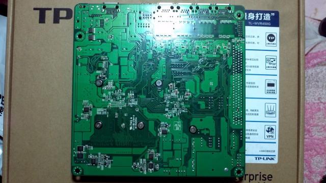 Atom D2550 4口intel 82583v防火墙/软路由主板 图3