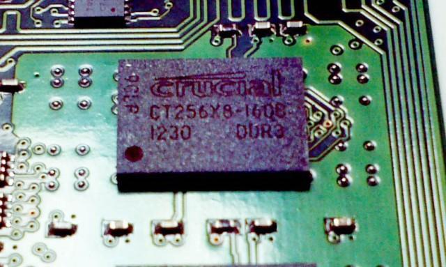 幻影金条 DDR3 2G 1600 图36