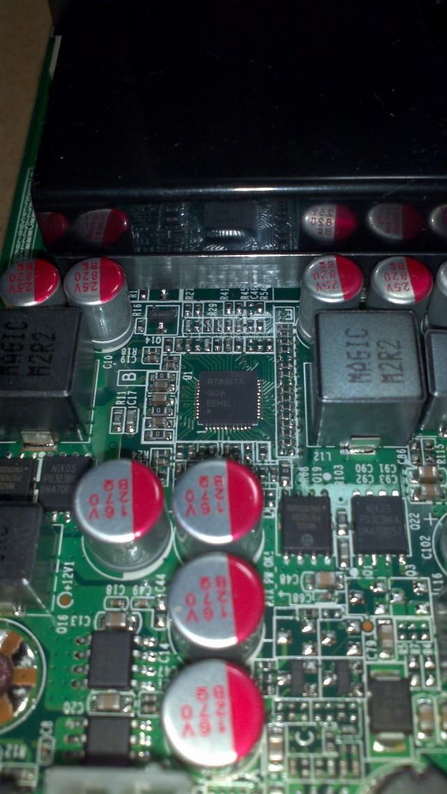 Atom D2550 4口intel 82583v防火墙/软路由主板 图7
