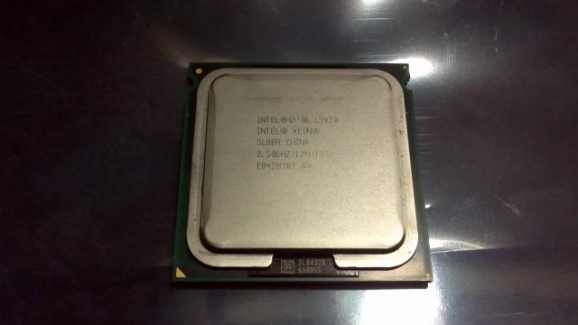 intel xeon L5420 2.5Ghz 12M L2 图12