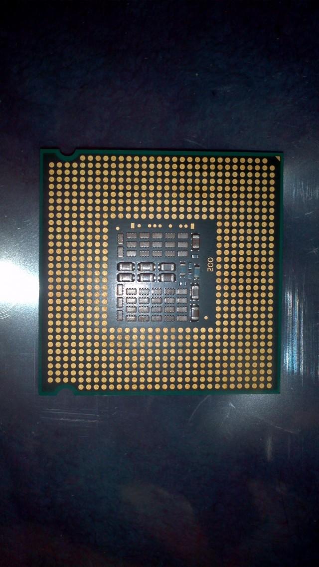intel xeon L5420 2.5Ghz 12M L2 图13
