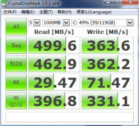 PIC-10-CRYSTALDISKMARK-M550-128G-SSD-TESTED