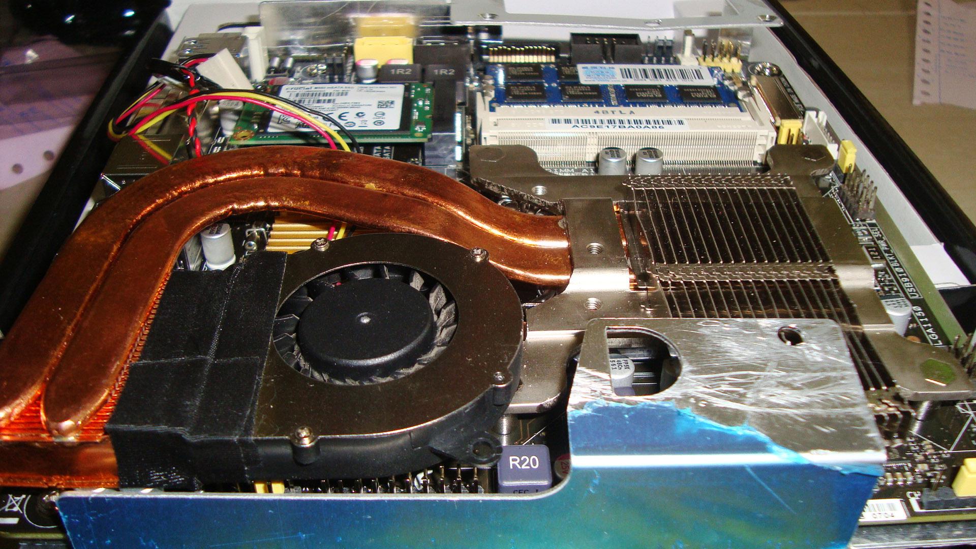 电路板 散热器 1920_1080