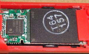U903-64G-2