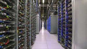 [分享]Inside a Google data center
