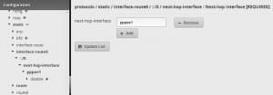 next-hop-interface
